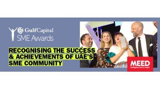 Gulf SME Awards