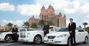 Il 90% delle limousine circolanti a Dubai sara' ecologico entro il 2026
