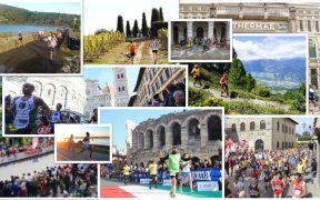 Running around Italy: the best 15 marathons, between sport and racing