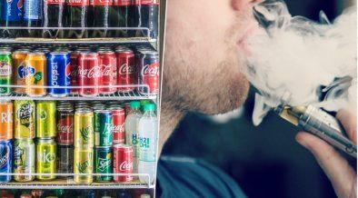 Gli EAU introducono una tassa sui prodotti insalubri