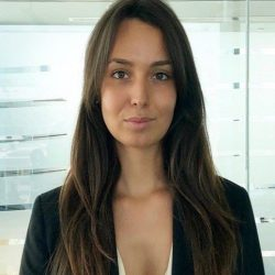 ILARIA PERRETTI, Business development Manager Assistant