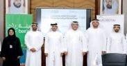 Firmata a Sharjah una partnership per promuovere politiche eco-sostenibili