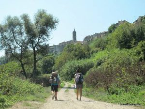 The best Trekking Paths to be done in Italy