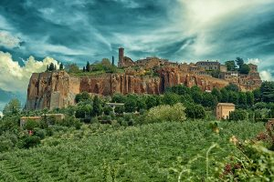 Umbria: the Region to be discovered