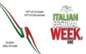 Italian Festival Weeks 2019