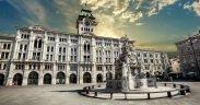 IL SISTEMA GIURIDICO NEGLI EMIRATI ARABI UNITI - Trieste, 25 Ottobre 2019