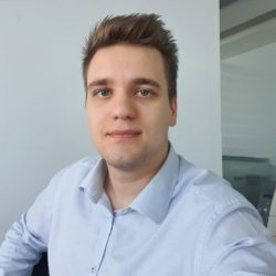 MATTIA OLETTO, Project Manager Assistant,