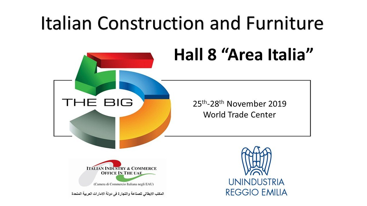 Italian Construction and Furniture
