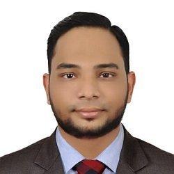 BASID CHOUDHARY, Accountant