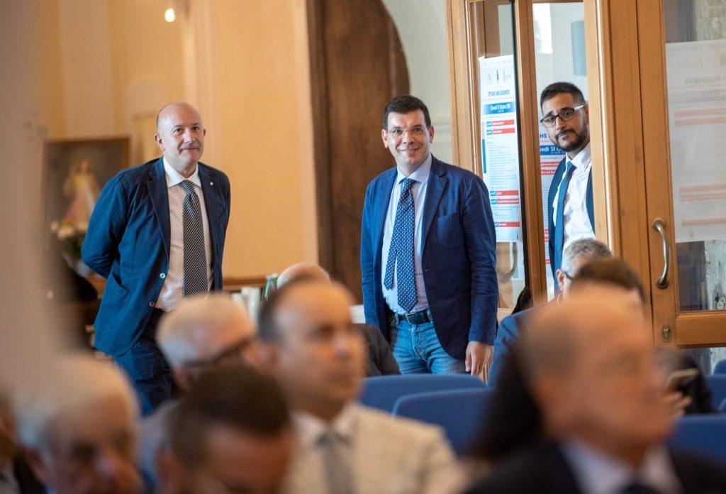 Ethics and Business - Focus sugli EAU ad un anno da Expo 2020