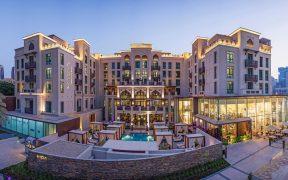 Vida Hotel Downtown