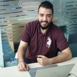 SHEHAB EDDIN ALKHATIB, Engineering Specialist