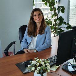 BEATRICE CALABRESE, Senior Trade Analyst