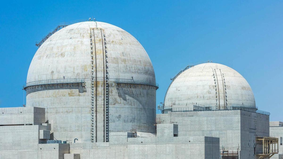 Gli Emirati Arabi diventano il primo paese arabo a produrre energia pulita