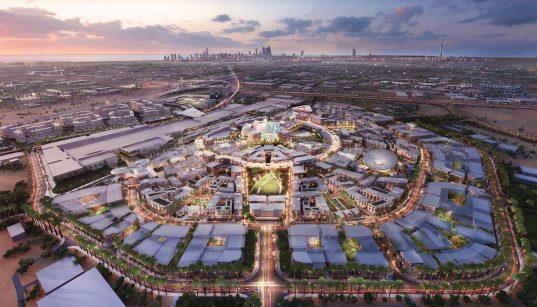 Expo 2020: possibile rinvio di un anno a causa del COVID-19