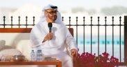 Passeranno tempi difficili: estratto dal discorso di Sheikh Mohamed