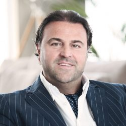 Roberto Granello General Manager, Kelmer Middle East