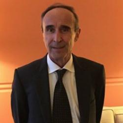 STEFANO CAMPAGNA, Vice Presidente - Managing Director, Sharaf Future Trading LLC