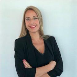 CRISTINA GUIDA LA LICATA, Director - Head of Marketing Communication- FCA