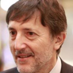 PIERO RICOTTI, Consigliere - Managing Director, Tecnosistemi FZ LLC