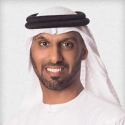 H.E. SHEIKH MOHAMMED BIN FAISAL AL QASSIMI, Presidente - Chairman & CEO, Manafa LLC