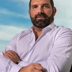 MATTEO COLOMBO Vice Presidente - CEO, Profile Middle East