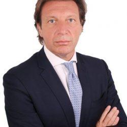 Paolo Borlandelli, Director - Branch Manager, Saipem